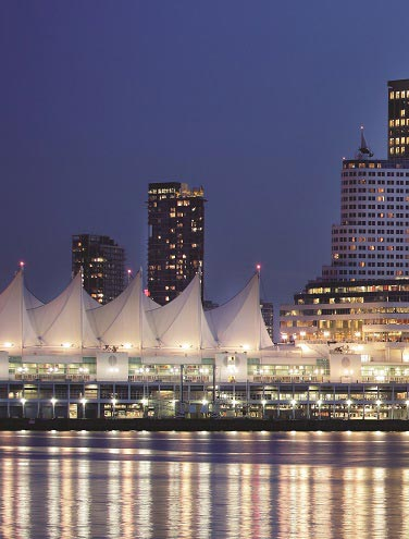 Canada Place: 7 Cool Facts about Vancouver's Harbourfront Heart
